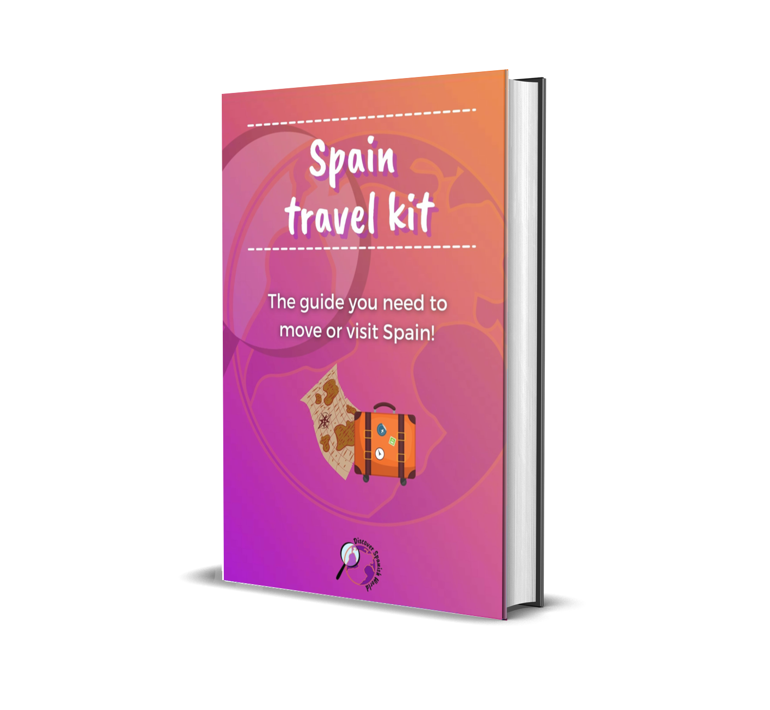 the guide you need to move or visit Spain!